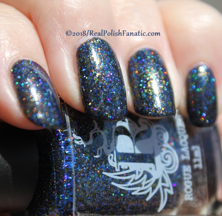 Rogue Lacquer - Creature From the Black Lagoon -- September 2018 PPU (33)