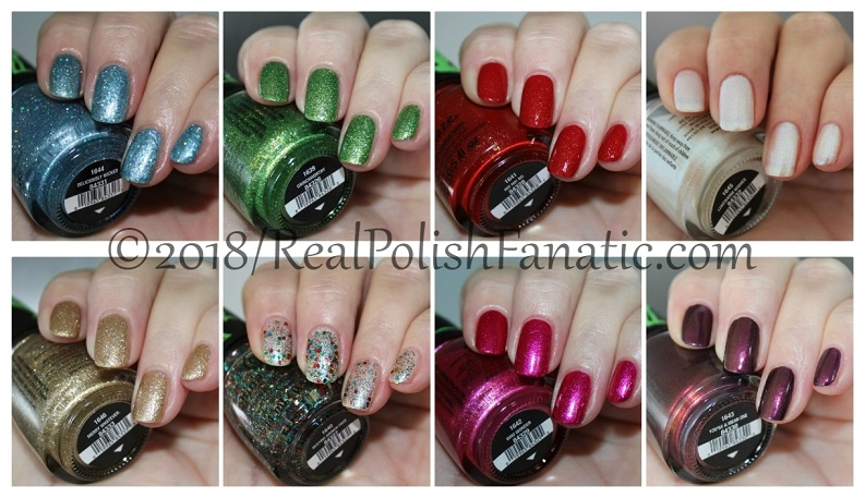 China Glaze - Grinch Collection -- Holiday 2018 (3)