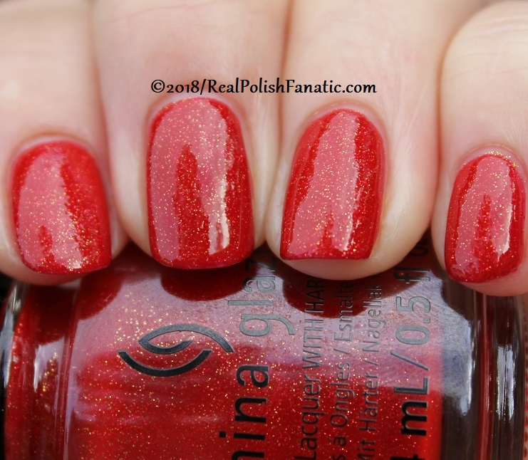 China Glaze - Ho! Ho! No. -- Holiday 2018 Grinch Collection (19)