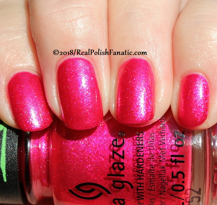China Glaze - Who Wonder -- Holiday 2018 Grinch Collection (15)