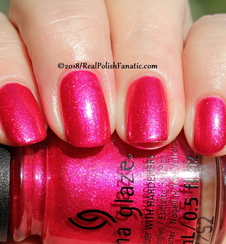 China Glaze - Who Wonder -- Holiday 2018 Grinch Collection (17)
