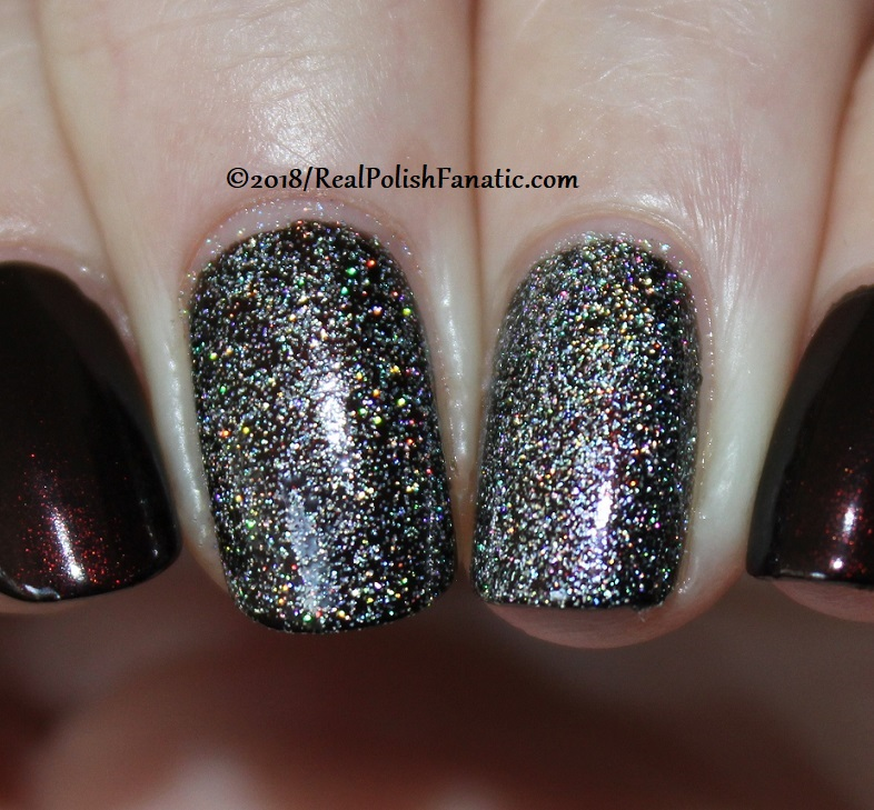 Comparison -- Revlon Holographic Pearls vs OPI Tinker, Thinker, Winker (3)