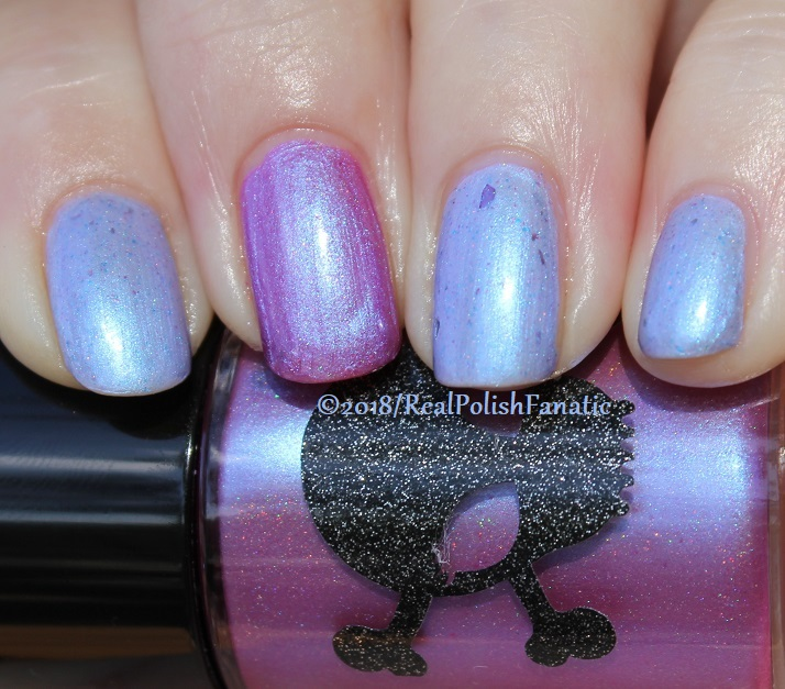 Necessary Evil Polish - Fire & Ice (3)