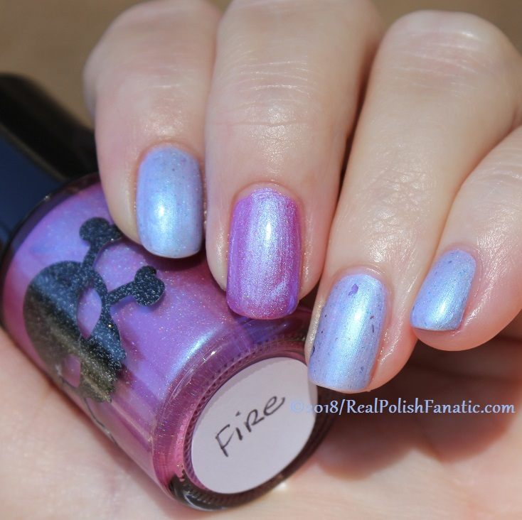 Necessary Evil Polish - Fire & Ice (4)