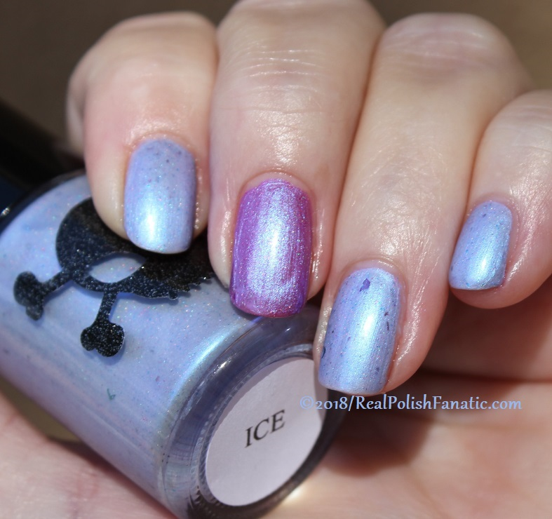 Necessary Evil Polish - Fire & Ice (6)