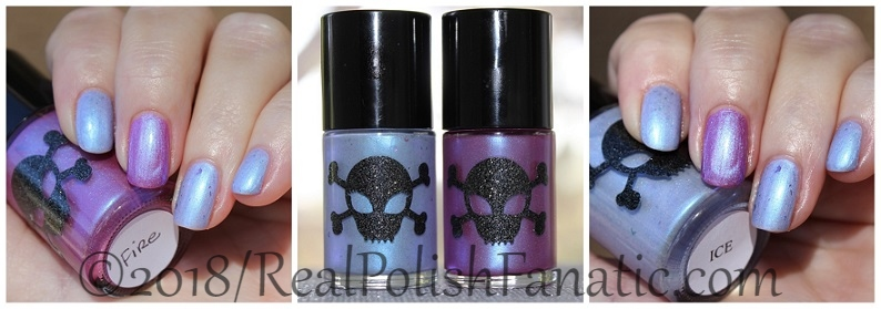Necessary Evil Polish - Fire & Ice (9)
