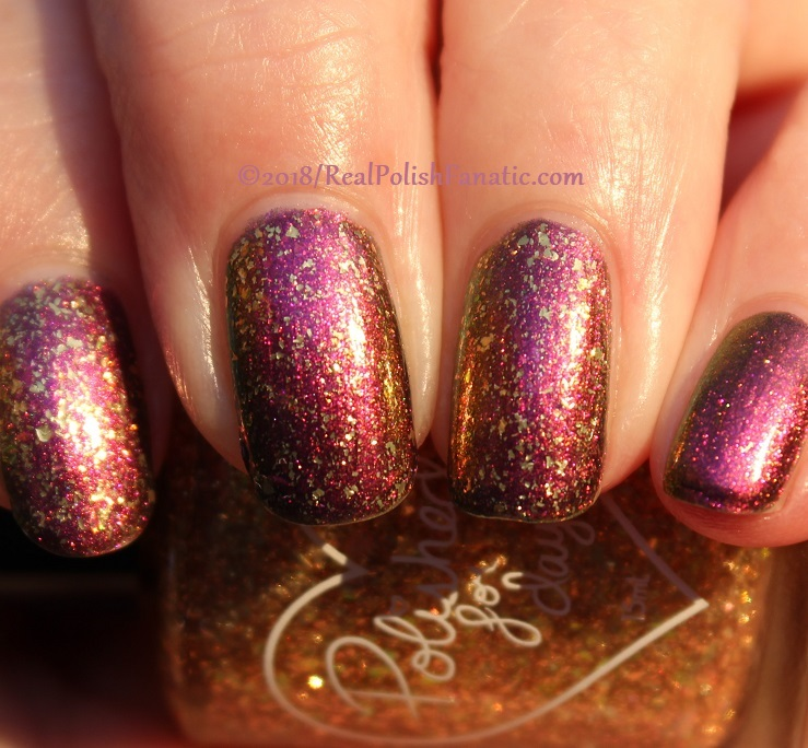 Polished For Days - Enya & Seraphine -- September 2018 Autumn Equinox Collection (24)