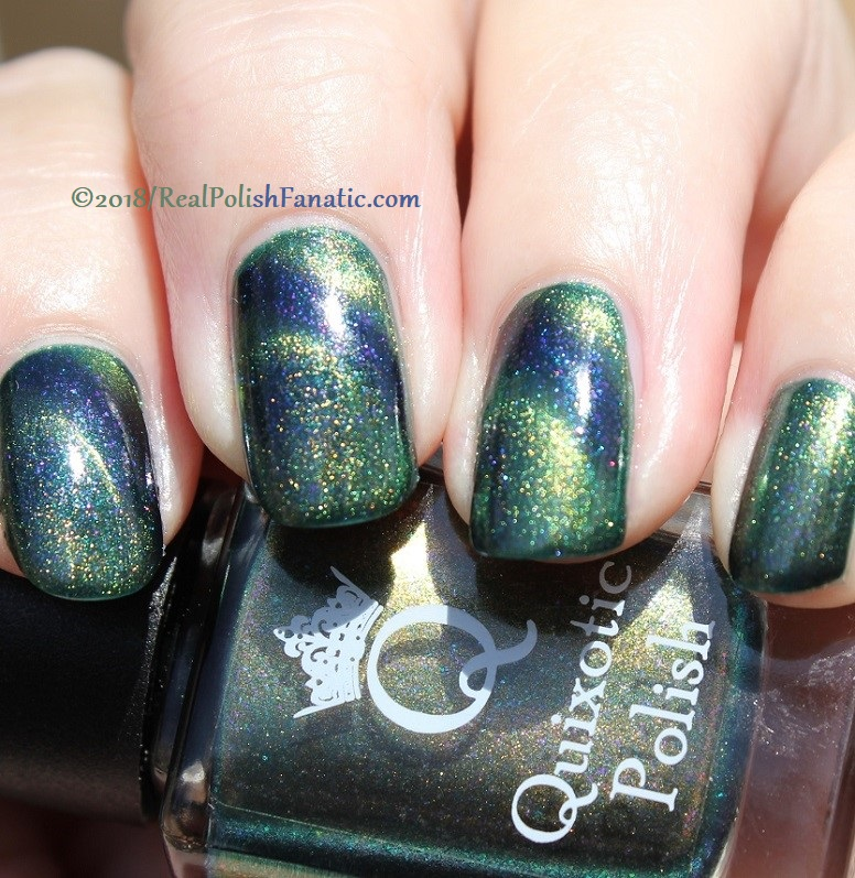 Quixotic Polish - Cauldron Bubble -- LE Halloween Duo 2018 (18)