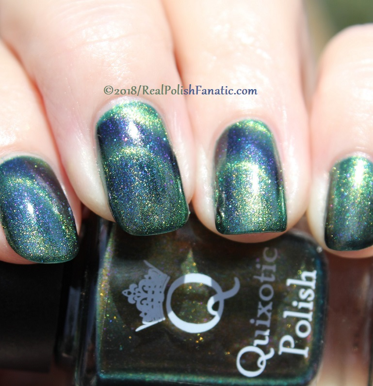 Quixotic Polish - Cauldron Bubble -- LE Halloween Duo 2018 (19)