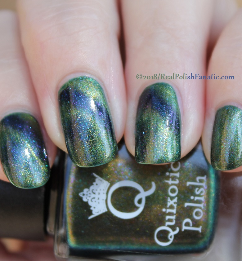 Quixotic Polish - Cauldron Bubble -- LE Halloween Duo 2018 (23)