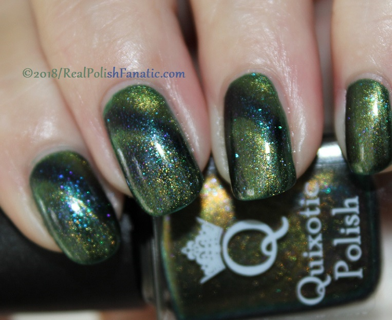 Quixotic Polish - Cauldron Bubble -- LE Halloween Duo 2018 (3)