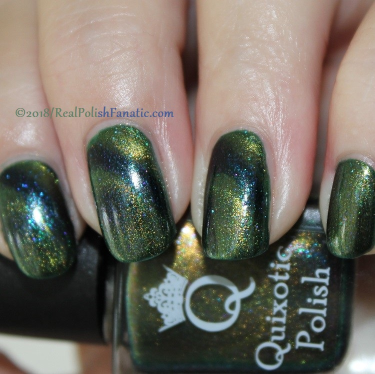 Quixotic Polish - Cauldron Bubble -- LE Halloween Duo 2018 (4)