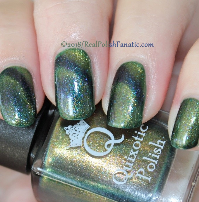 Quixotic Polish - Cauldron Bubble -- LE Halloween Duo 2018 (7)