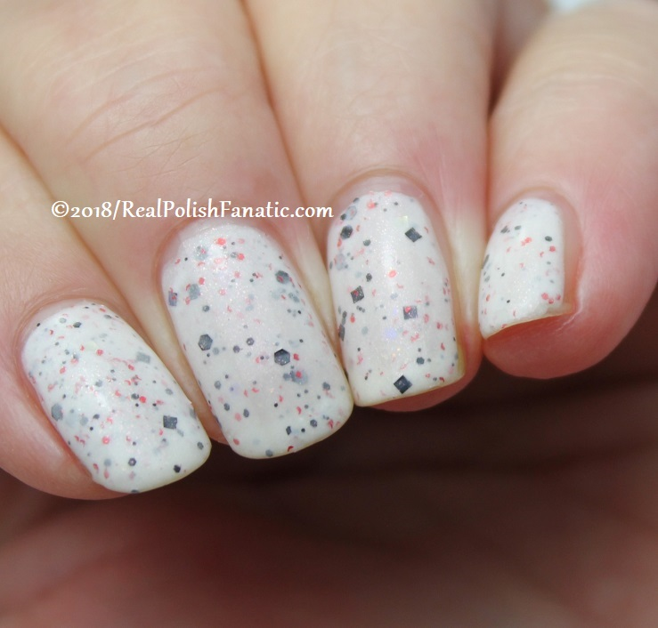 Supernatural Lacquer - The Devil Wears Spots (Reimagined) (11)