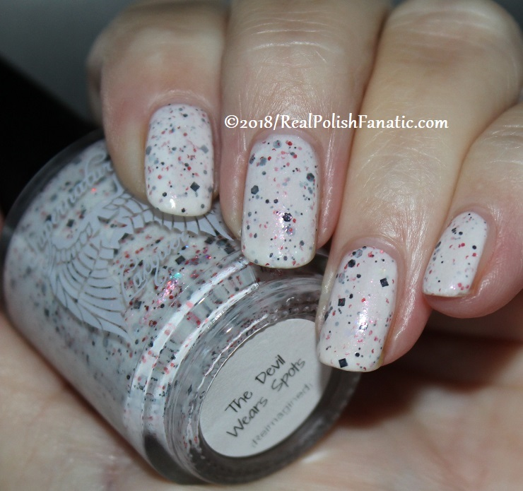 Supernatural Lacquer - The Devil Wears Spots (Reimagined) (18)
