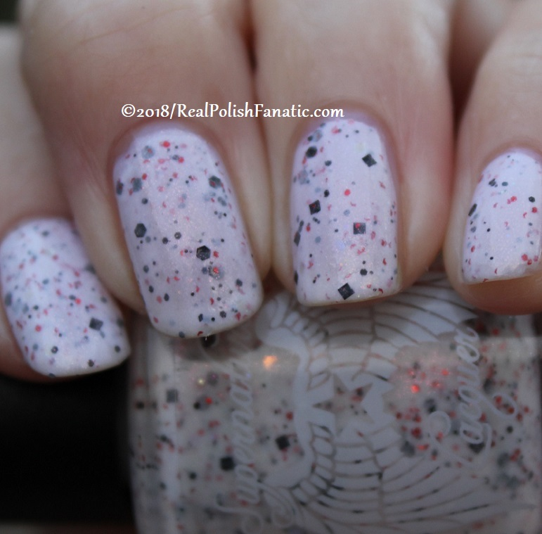 Supernatural Lacquer - The Devil Wears Spots (Reimagined) (27)