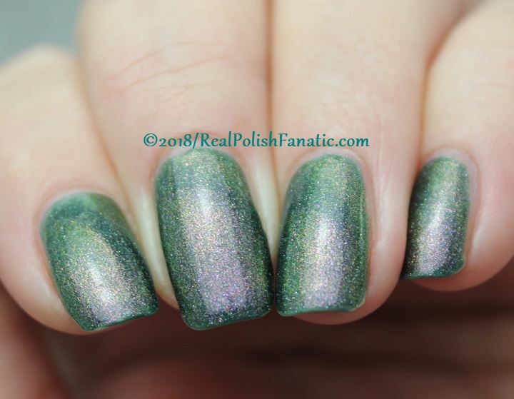 Indie Lacquer - Ghost With the Most -- October 2018 Ghost With the Most Collection (11)