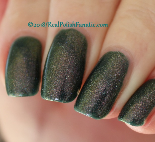 Indie Lacquer - Ghost With the Most -- October 2018 Ghost With the Most Collection (18)