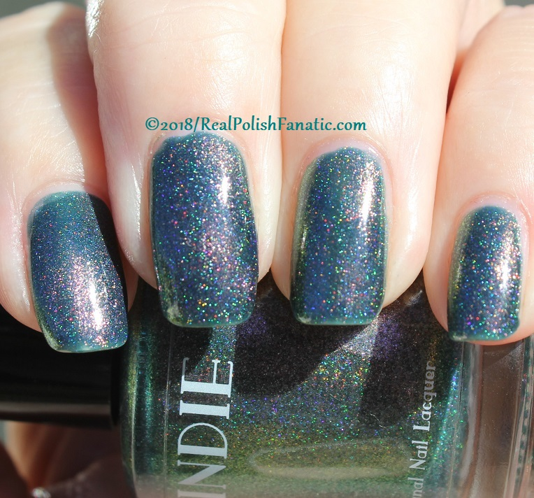 Indie Lacquer - Ghost With the Most -- October 2018 Ghost With the Most Collection (21)