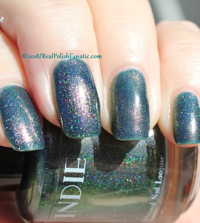 Indie Lacquer - Ghost With the Most -- October 2018 Ghost With the Most Collection (23)
