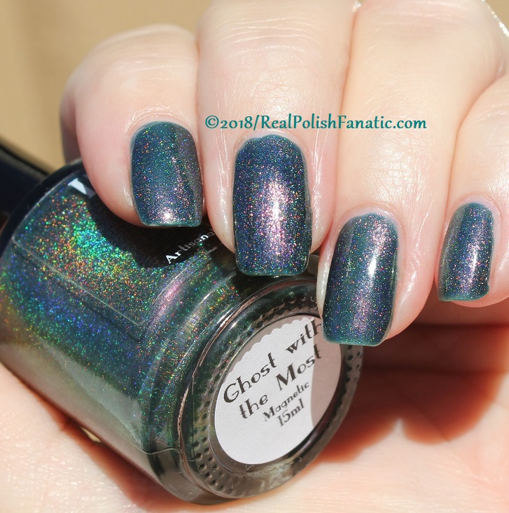 Indie Lacquer - Ghost With the Most -- October 2018 Ghost With the Most Collection (24)