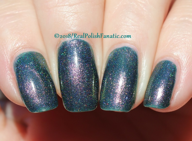 Indie Lacquer - Ghost With the Most -- October 2018 Ghost With the Most Collection (25)