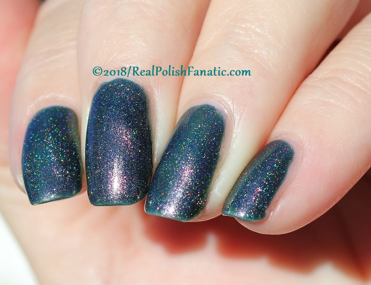 Indie Lacquer - Ghost With the Most -- October 2018 Ghost With the Most Collection (26)