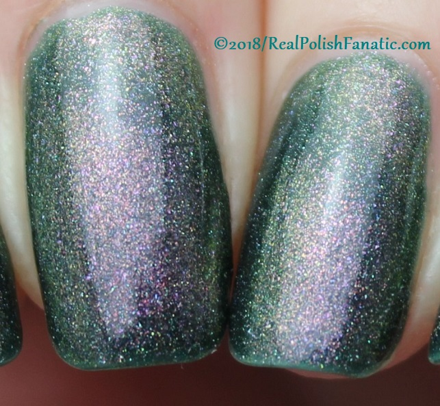 Indie Lacquer - Ghost With the Most -- October 2018 Ghost With the Most Collection (8)