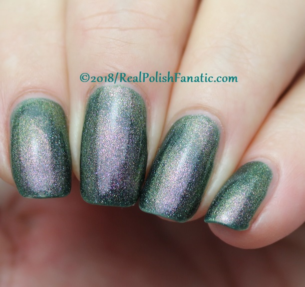 Indie Lacquer - Ghost With the Most -- October 2018 Ghost With the Most Collection (9)