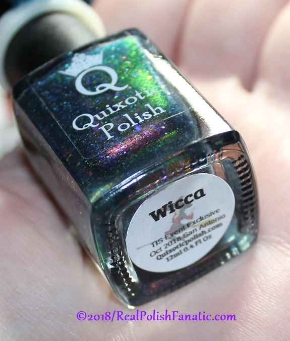 Quixotic Polish - Wicca -- October 2018 TIS San Antonio Exclusive (2)
