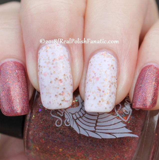 Supernatural Lacquer - Mystery Prototype & Different Dimension - Room Where It Happens (19)