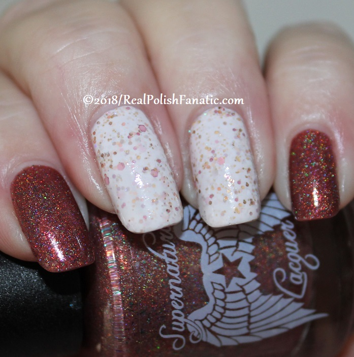 Supernatural Lacquer - Mystery Prototype & Different Dimension - Room Where It Happens (4)