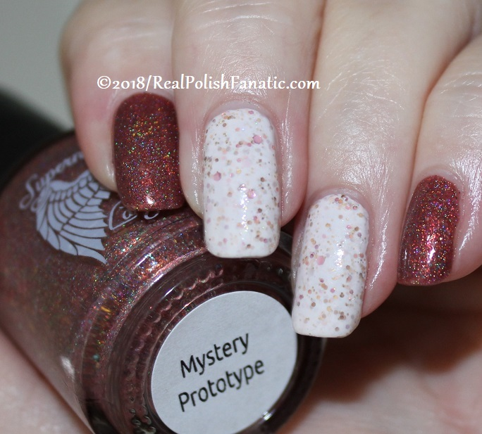 Supernatural Lacquer - Mystery Prototype & Different Dimension - Room Where It Happens (5)