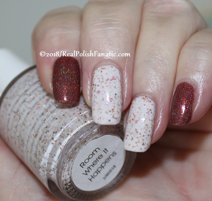 Supernatural Lacquer - Mystery Prototype & Different Dimension - Room Where It Happens (8)