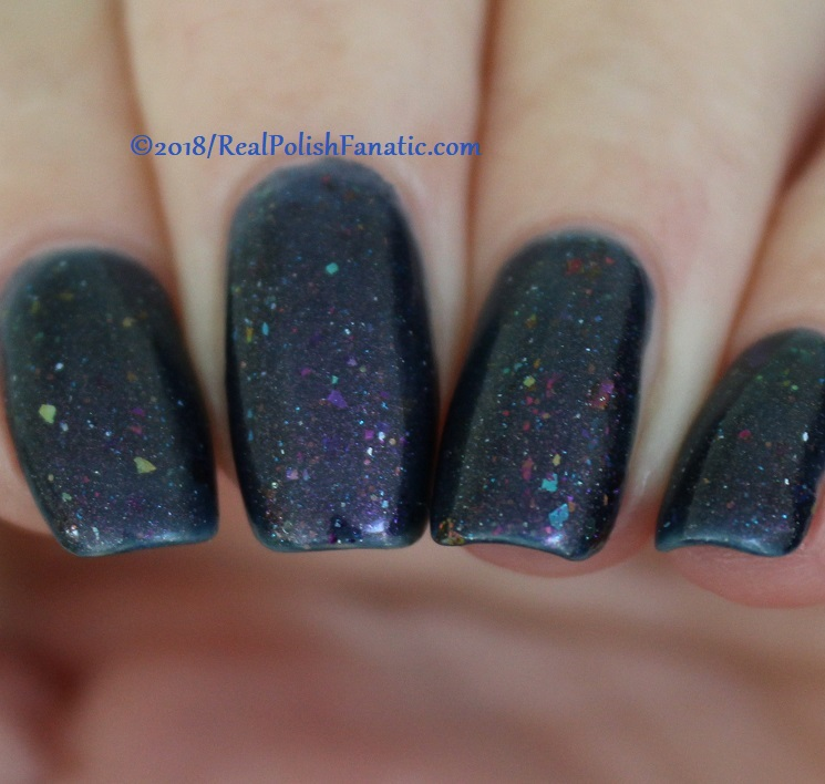 Baroness X Polish - In A Galaxy Purr, Purr Away -- November 2017 Cats In Space Box (12)