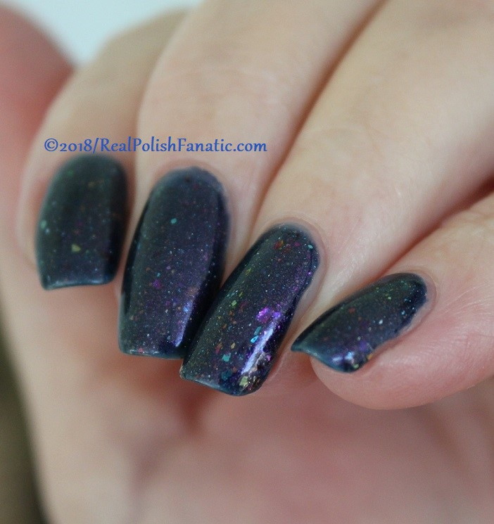 Baroness X Polish - In A Galaxy Purr, Purr Away -- November 2017 Cats In Space Box (14)