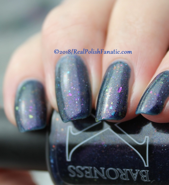 Baroness X Polish - In A Galaxy Purr, Purr Away -- November 2017 Cats In Space Box (17)