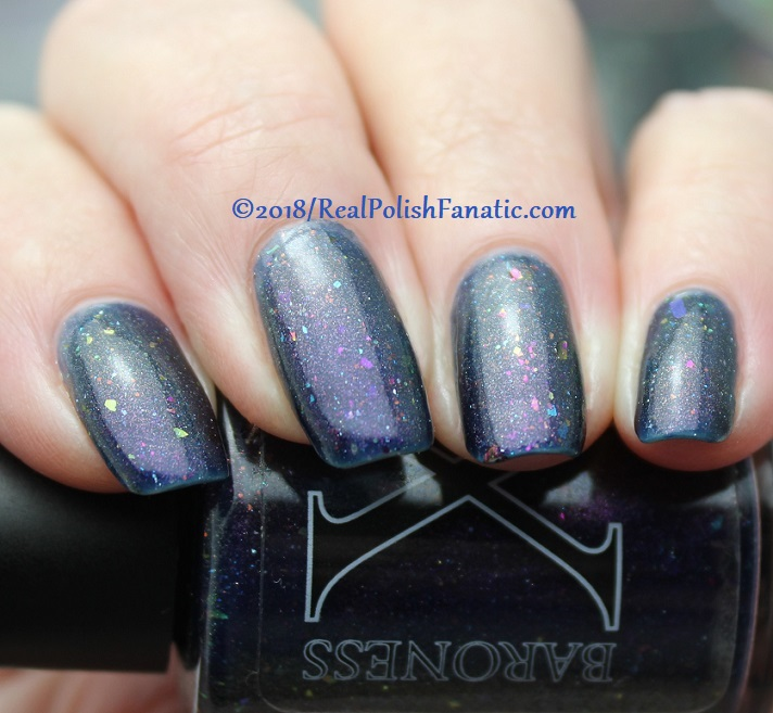 Baroness X Polish - In A Galaxy Purr, Purr Away -- November 2017 Cats In Space Box (18)