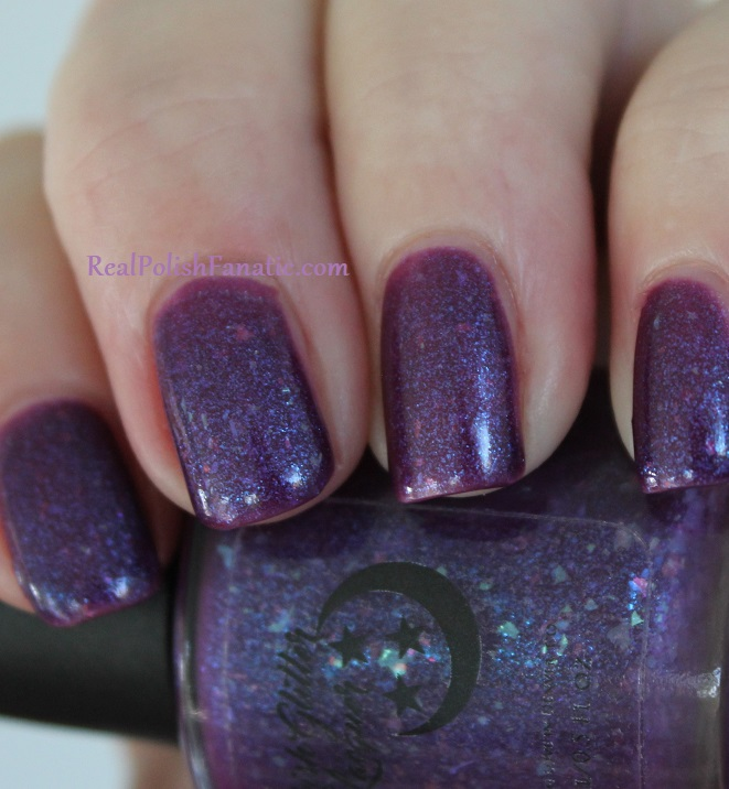 geekish glitter lacquer - the water bearer -- zodiac series aquarius (2)