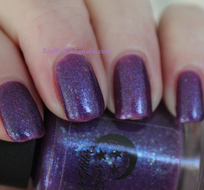 geekish glitter lacquer - the water bearer -- zodiac series aquarius (3)
