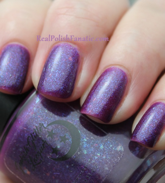 geekish glitter lacquer - the water bearer -- zodiac series aquarius (4)