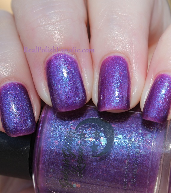 geekish glitter lacquer - the water bearer -- zodiac series aquarius (5)