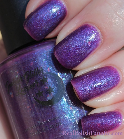 geekish glitter lacquer - the water bearer -- zodiac series aquarius (6)
