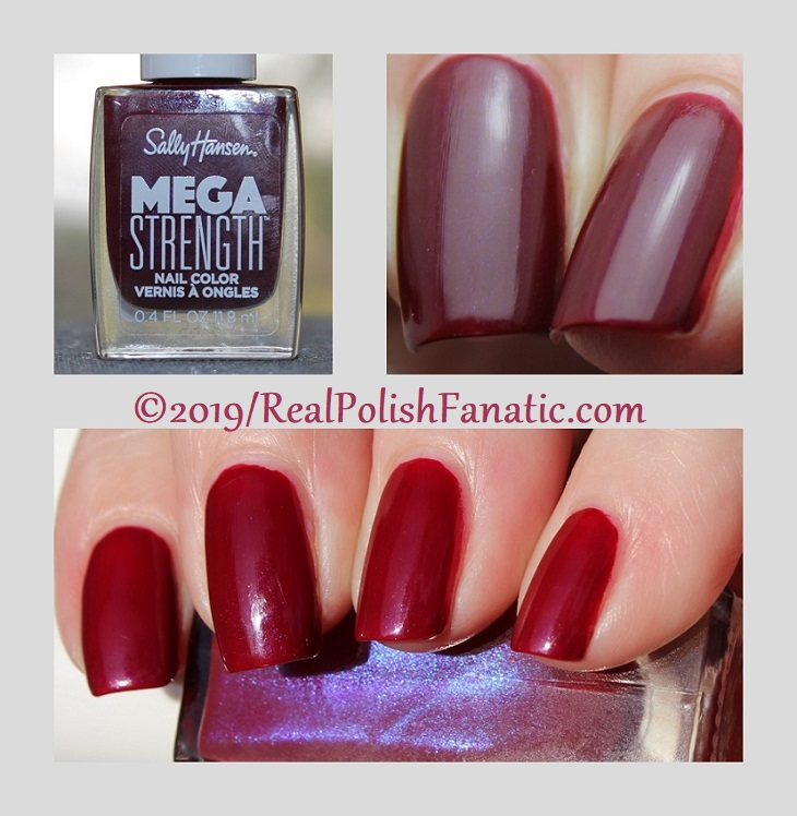 sally hansen mega strength - new atti-hue