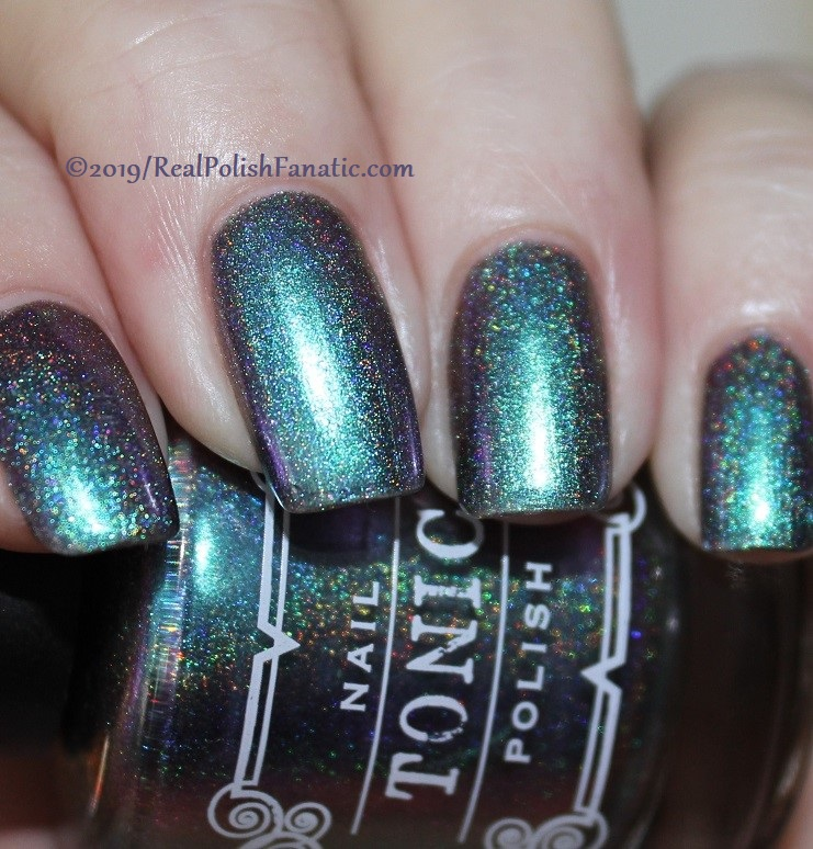 tonic polish - there's magic in your hair 2.0 -- january 2019 release (15)