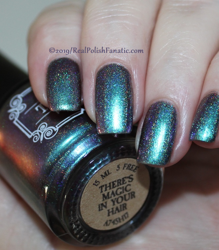 tonic polish - there's magic in your hair 2.0 -- january 2019 release (16)