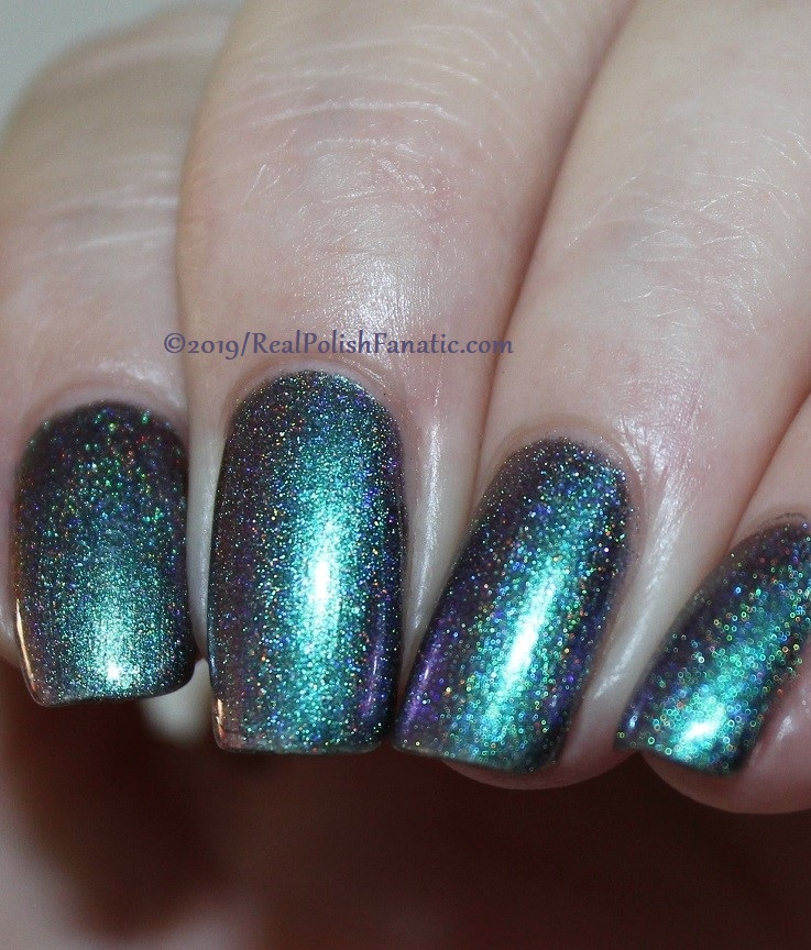 tonic polish - there's magic in your hair 2.0 -- january 2019 release (17)