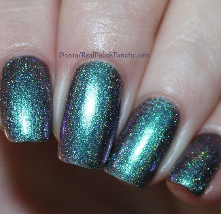 tonic polish - there's magic in your hair 2.0 -- january 2019 release (18)