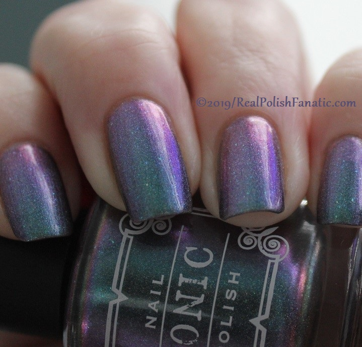 tonic polish - there's magic in your hair 2.0 -- january 2019 release (2)