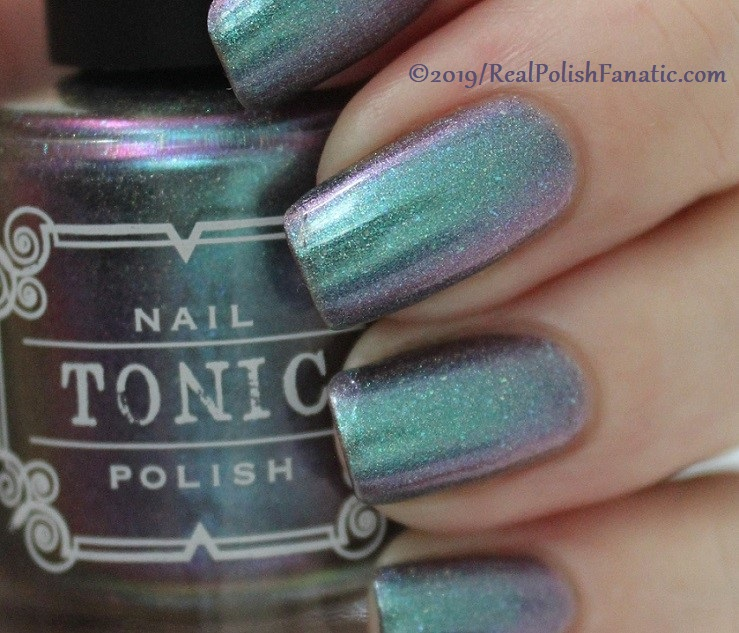 tonic polish - there's magic in your hair 2.0 -- january 2019 release (21)